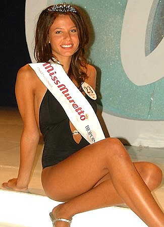 miss muretto 2007